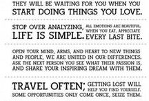 True Inspiration for Life