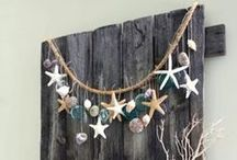 Wishing On A Starfish / by Patty Stagg