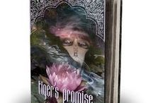 Tiger's Promise / The Tiger's Curse series novella, Tiger's Promise.