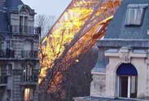 PARIS in a dream...