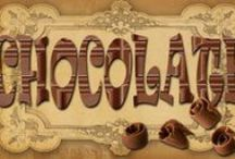 Chocolate / by Colleen Houck