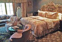 Angel Rooms / Angel Rose Hall ... Historical Eureka Springs ... Arkansas
