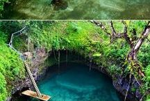 Travel Experience / All around the World, travelling experience to amazing places.