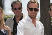 Ryan Gosling / by Daniela De Leon