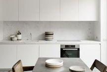 Kitchen / Kitchen reference