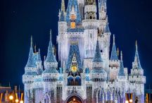 Viagem para Disney