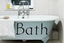 +Bath Love+ / by Lil Nerdy