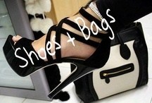 *Shoe + Bag Love* / by ƒeeƒee,RN