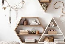 Home Decor with JOANN / Bedrooms, kitchens, and everything in between -- home decor ideas for you!