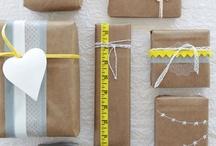 Crafty, crafty, crafty / by Jessica Pietri