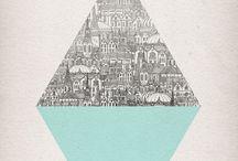 Print / Print / by Jessica Pietri