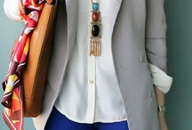 My Style / by Chelsey Herrington