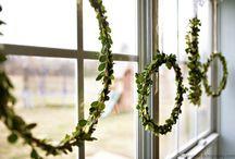 'Tis the season! / by Anna Johnson