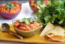 Recipes / by Jacki Bardole