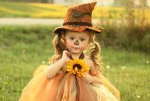 Halloween and Thanksgiving / by Jacki Bardole