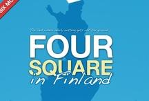 Some: Foursquare