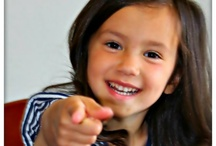 Kids - Activities / by Joanna Shear