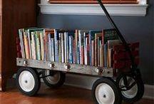 Bookspaces / bookspaces / by Nancilee Jeffreys Iozzia