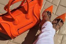 Colors ~ Orange