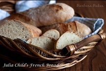 breads and sweet breads / by Nicole Meinke