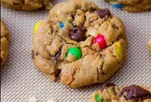 Cookies / by Nicole Meinke