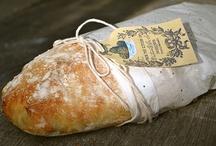 Breads,Rolls, and Crackers / breads, rolls, and crackers / by Karen Warnke