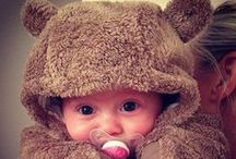 Cutie Patooties & My Future Kiddos/Family!:) / by Rachael Christensen
