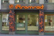 Stromrad Stuttgart City Shop / Verkauf - Verleih - Beratung - Service von Pedelecs, e-Bikes, Elektrofahrräder mitten in Stuttgart im Stromrad-City-Shop | Olgastrasse 43  (Bohnenviertel)