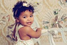 Cute Kiddies