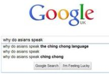 Being Asian