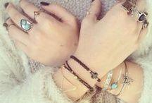 Jewellery  / by Ruth Hiscoke