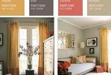 Home Ideas / by Sharmayne Phillips