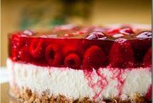 Cheesecakes / by Karen Warnke