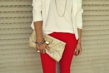 things to wear / by Rachelle Hilman