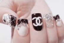 Nail Ideas / by Brittany Brower