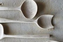 Spoons / Our favorite utensil deserves a board of it's own.