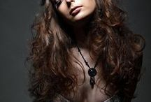 Hair / by Ruth Hiscoke