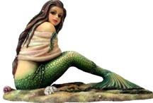 Mermaid Magick!! / by BellaBumbleBee's Enchantments