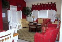 Favorite Places & Spaces / Our Ocean Isle Beach, NC condo! / by Mindy Johnston