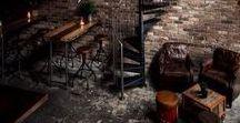 Interior / architecture, city, home, design, rustic, romantic, interior