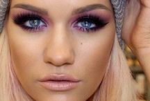 Makeup! / by Stephanie Garrett