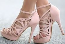OMG Shoes / OH MY GOD. Shoes.