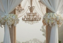 Events / Tables & all things pretty