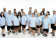 Season 14 Contestants! / Get to know the newest members of the Biggest Loser family!  / by The Biggest Loser