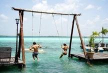 Future Vacations!! / by Rachael Christensen