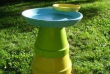 Outdoor DIY / by Andrea Benne
