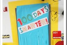 School-100th day / by Andrea Benne