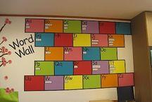 School- Writing & Grammar  / by Andrea Benne