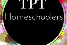 TPT Homeschoolers / This board is for fellow homeschoolers that are also members of the website, Teachers Pay Teachers.com. The purpose is to share products that coordinate with some of the popular homeschool curriculums and teaching methods such as Charlotte Mason and Classical / The Well Trained Mind, etc. Thanks for visiting!