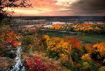 Milton, Halton Hills, Ontario, Canada / Scenes from Milton/ Halton Hills